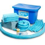 300 Litre Oil Spill Kit