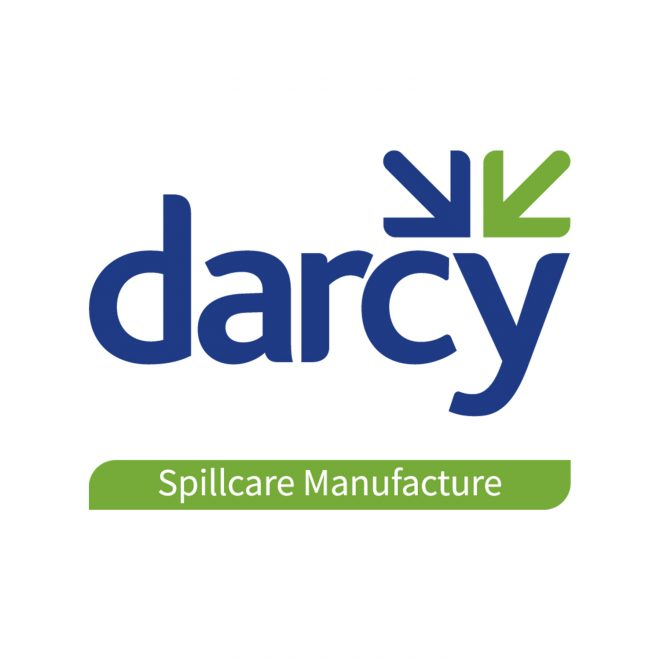Darcy Spill Care Logo