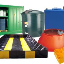 Collection of liquid storage products