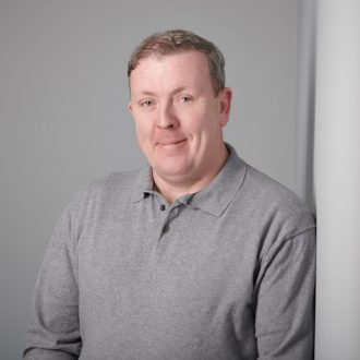 Paul Kavanagh, Project Manager for ATG Group