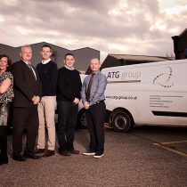 ATG Group Management Team