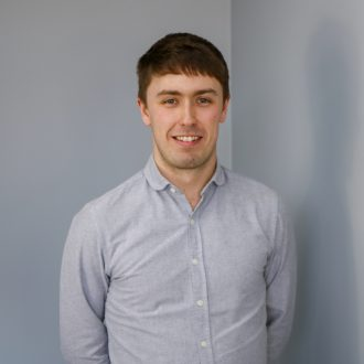 Jamie Wright, Environmental Project Manager for ATG Group