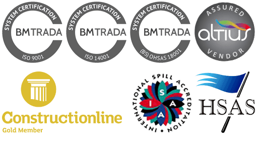 ATG Group awards and accreditations
