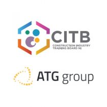 CITB and ATG Group Logos